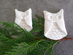 DIY L*M création / Faire ses décos de Noël avec la Fimo Air Light