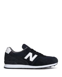 New Balance Shadows Lace Up Sneakers