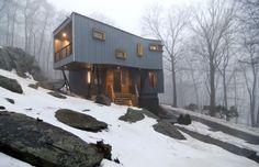 DPR Residence / Method Design Architecture + Urbanism PLLC