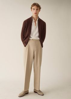 Obvious minimalism, noteworthy regardless is part of Mens street style - Suit Fashion, Look Fashion, Fashion Outfits, Fashion Tips, Indie Outfits, Casual Outfits, Casual Wear, Kasimir Und Karoline, Classy Suits