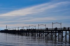 The Pier in White Rock- British Columbia, Canada British Columbia, Canada, Rock, Beach, Water, Outdoor, Gripe Water, Outdoors, The Beach