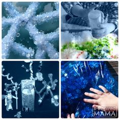 What are your kids favorite Winter activities?  Fun Winter Activities for Kids + The Kids Co-Op Link Party at B-Inspired Mama