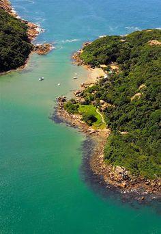 MalaPronta.com Pousada Ilha do Papagaio, em Palhoça-SC!