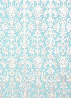 That's What It's Wall About: 8 Ways to Turn Gift Wrap into Wallpaper