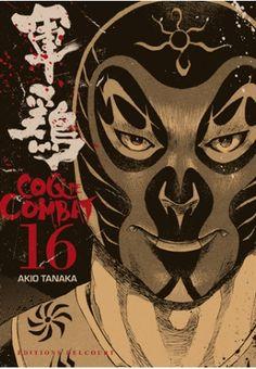 Coq de Combat, à partir du Tome 16