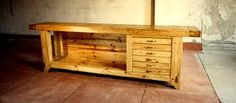 antique workbench - Google Search