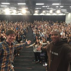 Lee Norris and Antwon Tanner #fwtm