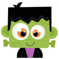 $ Miss Kate Cuttables: 8-25-15--Frankenstein SVG scrapbook cut file cute clipart files for silhouette cricut pazzles free svgs free svg cuts cute cut files