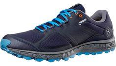Haglöfs Gram AM II GT Shoes Men Deep Blue
