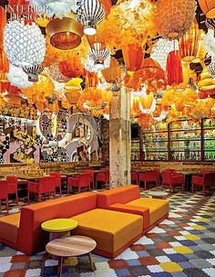 Great ambience #restaurant