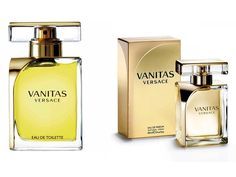 Versace Perfume Yellow 2013 Collection