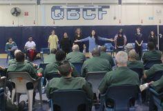 La Paloma Prisoner performed at Queensboro Correctional Facility Prisoner, America, Usa