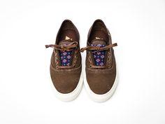 Shoes Castanho MOOD #20