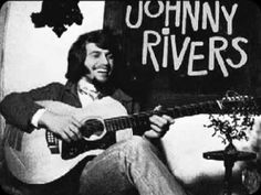 Johnny Rivers - Do You Want To Dance (Stereo) - YouTube