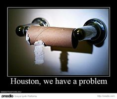 #houston #problem
