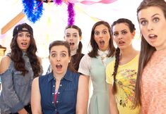 "Summer with Cimorelli -""Home Alone"" Episode 1 remember when this was on awesomeness tv? Cimorelli Sisters, Dani Cimorelli, Movie Facts, Home Alone, Girl Bands, New Music, I Movie, American Girl"