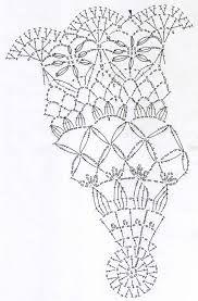 ドイリー : Crochet a little 1 Free Crochet Doily Patterns, Crochet Doily Diagram, Crochet Circles, Crochet Chart, Thread Crochet, Crochet Motif, Crochet Designs, Lace Doilies, Crochet Doilies