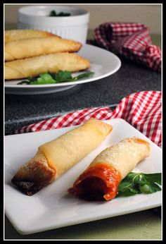 4 Ingredient healthy baked mozzarella cheese sticks