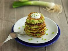 The classic potato cake is reimagined in these recipes that use healthy ingredients and skip the deep fryer.
