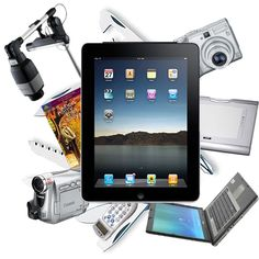 This is a great article on all the devices such as a document camera the iPad replaces in your classroom. A must read :)