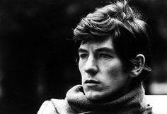 Ian McKellen at 27