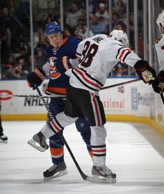 8f7763824 Patrick Kane in Chicago Blackhawks v New York Islanders