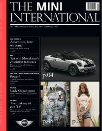Love this Mag - More than just Mini Icon Design, Mini