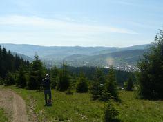 Runc Mountain, Vatra Dornei (Alt: ~ 1100 m)