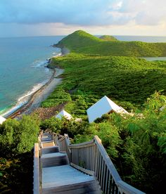 St. John, U.S. Virgin Islands! #Ecotents and I've been there!!