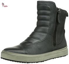 Intrinsic 2, Sneakers Basses Homme, Vert (Tarmac/Black-Tarmac), 45 EUEcco