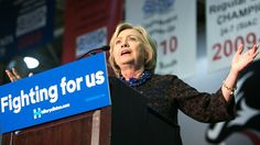 Clinton faces challenge in winning over young women | TheHill