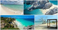 Le 12 Spiagge Più Belle Del Messico | WePlaya