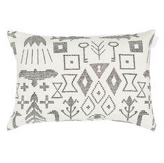 Maailman synty interior pillow cover