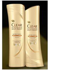 FREE Ultra Shea Clear Scalp & Hair Sample! - http://www.yeswecoupon.com/free-ultra-shea-clear-scalp-hair-sample/