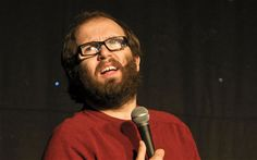 The Best London stand-up of all time - Daniel Kitson #standup #comedy #danielkitson