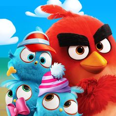 Angry Birds Match v1.0.9 Mod Apk Matching meets the Hatchlings in an adorable new match 3 puzzler. The Hatchlings just want to party but they got separated by the careless piggies! Make matches to find all the Hatchlings and get this party started!  Leave it to the pigs to rain on the birds parade but with help of Angry Birds Red Bomb and Chuck the Hatchlings just might get the party back on track! However its going to take a lot of matching a wide variety of outfits and heaps of help from…