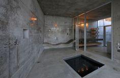 wohnräume beton - Google-Suche
