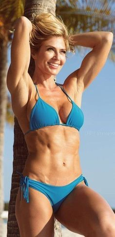 Only Ripped Girls