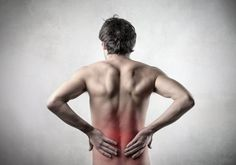 Have you been feeling lower back pain? It won't go away forever without some help and support from a Physiotherapist! Contact us for more information about how we can help - ?
