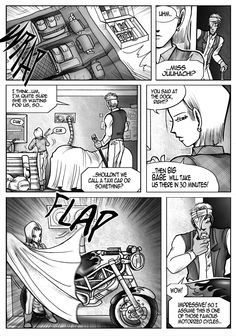 LXW Page 12 by GT18 on DeviantArt