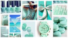 Mad about Mint Mad, Spring, Blog