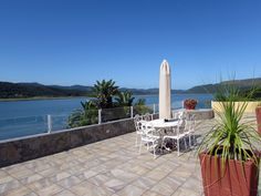 Lake Pleasant Living is an exquisite luxury hotel on the water's edge in sleepy, picturesque Sedgefield. Cape Town, Balcony, The Outsiders, Places To Visit, Heaven, Patio, Luxury, Outdoor Decor, Sky
