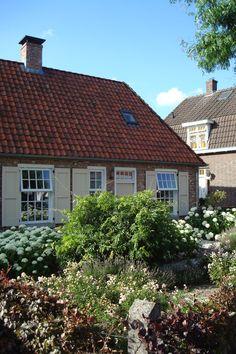 Ommen, Overijssel. The Netherlands