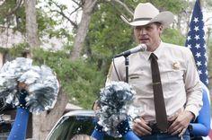 Bailey Chase in Longmire Longmire Tv Series, Walt Longmire, Bailey Chase, Katee Sackhoff, Tv Episodes, Best Series, Criminal Minds, Picture Photo, Cowboy Hats