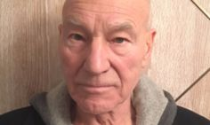 Patrick Stewart's Post-Election Tweet Says It All With A Hashtag | The Huffington Post