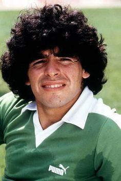Maradona Diego Armando...