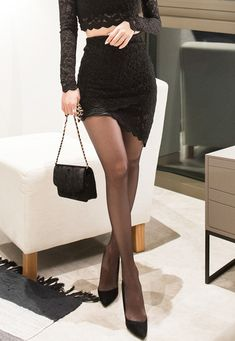 Beautiful Legs, High Heels, Stockings, Glamour, Pure Products, Sexy, Womens Fashion, Skirts, Clothes