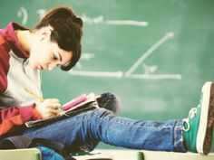 Moving Beyond the Textbook | Edutopia