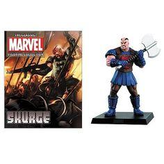 Marvel Hubsnaps #12 Punisher Common
