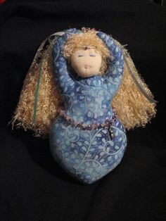 goddess dolls